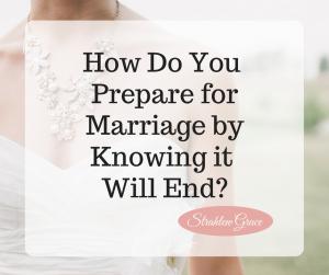 Marriage - Bride