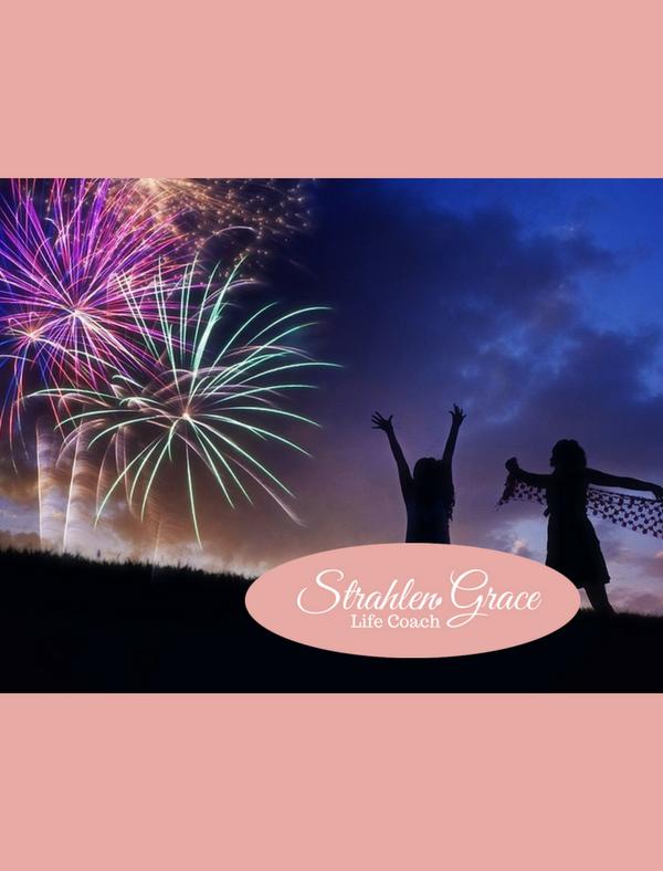Women, Freedom, Fireworks